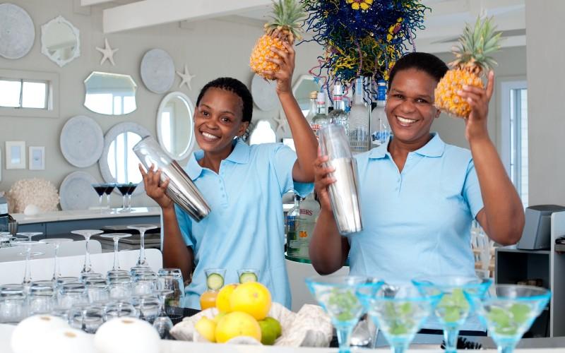 20 White Pearl Resorts
