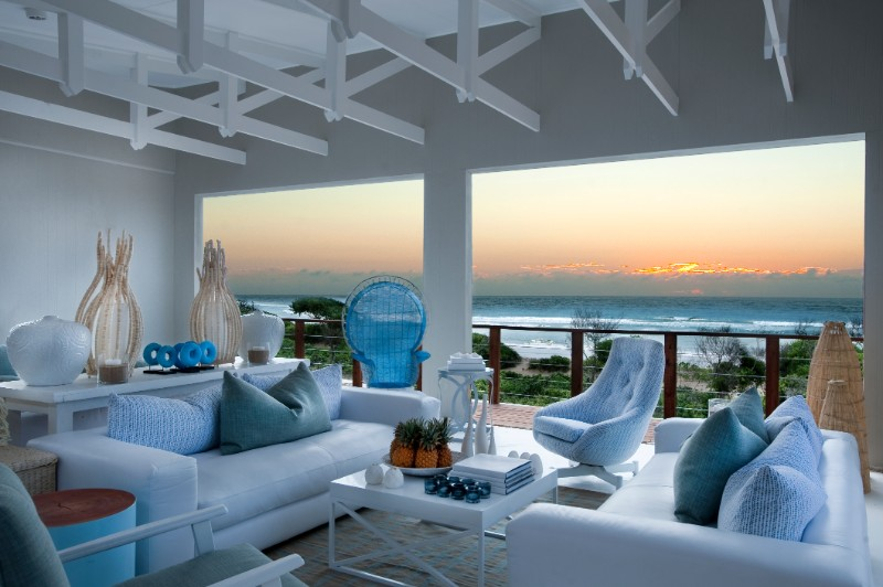 Elegant simplicity White Pearl Resorts