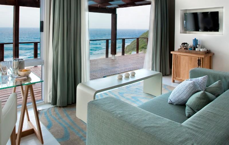 Lounge White Pearl Resorts