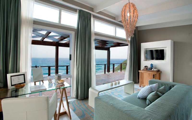 Mozambique Beach resort