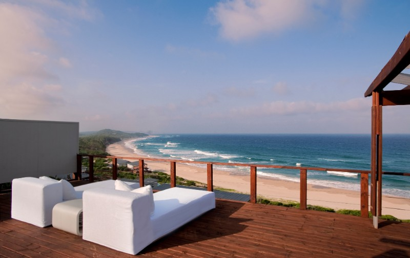 Pool Suite with a view 2 1 White Pearl Resorts