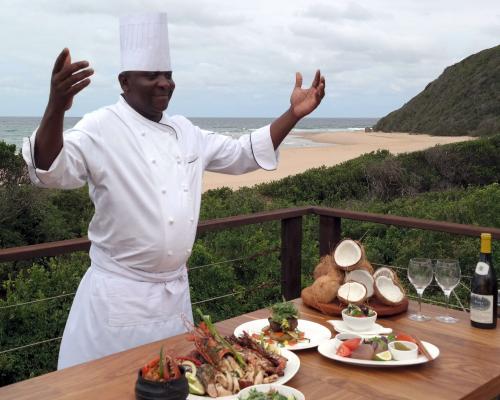 RATES FOR SA White Pearl Resorts