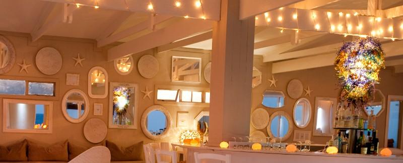 The Beach Bar White Pearl Resorts
