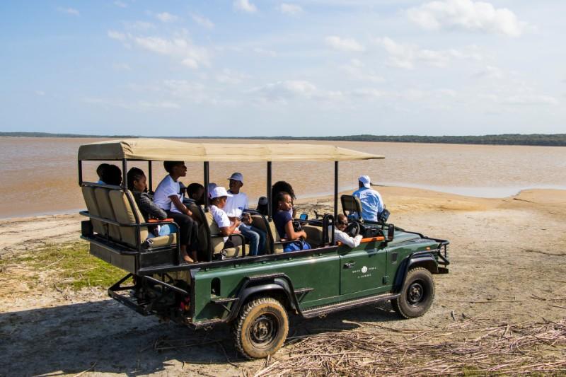 Mozambique Adventure