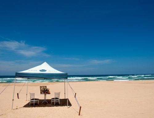 Mozambique Beach Resorts